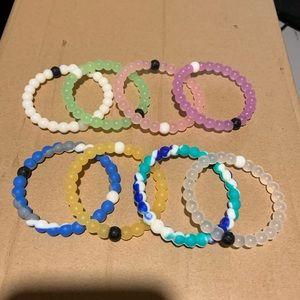 Lokai Bracelets -